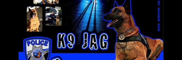 K9 Jag EOW 1-20-2016