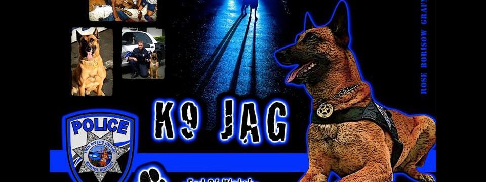 K9 Jag EOW 1-20-2016